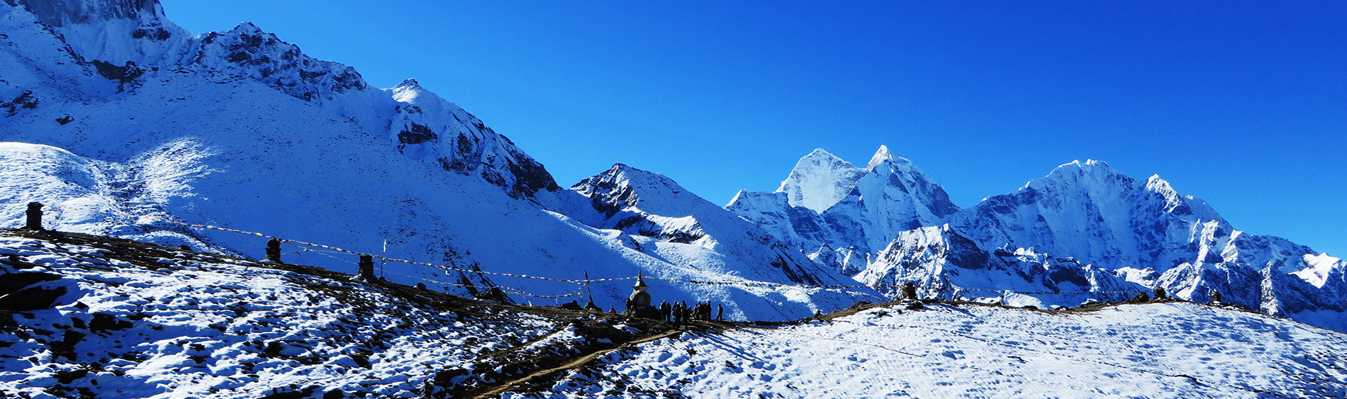 Nepal: 11d Everest Panorama Trekking