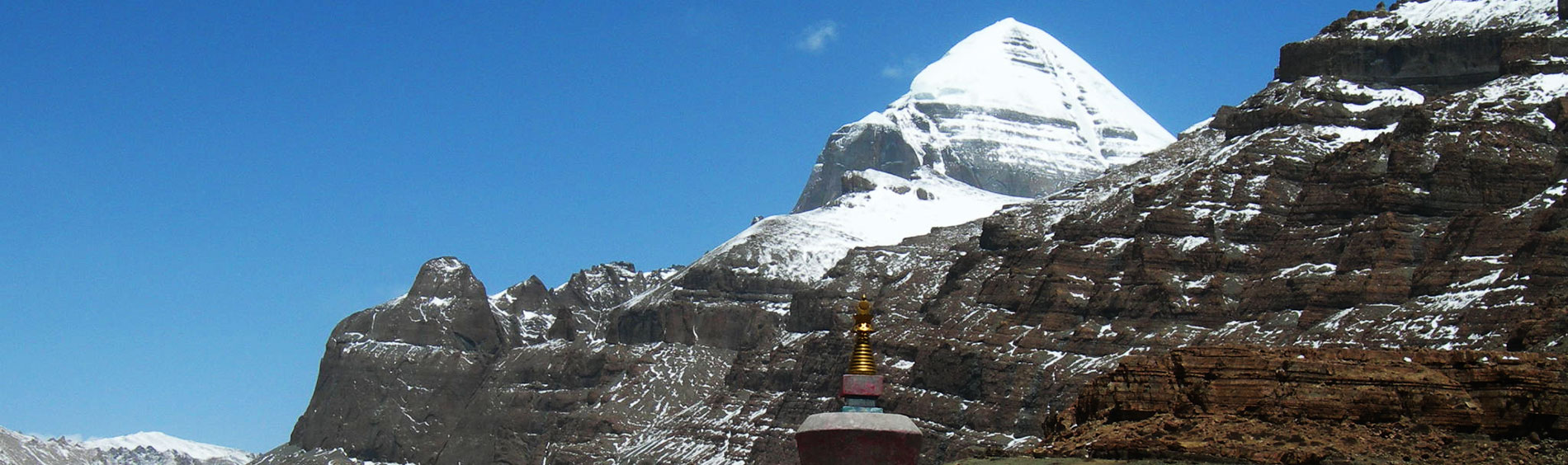 Tibet: 18d Mt. Kailash Trek- Tibet Pilgrimage Tours, Mt.Kailash Pilgrimage Tour