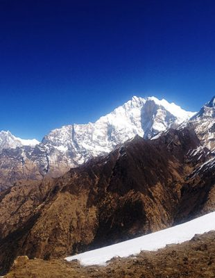 Nepal: 13d Khopra Danda Trekking