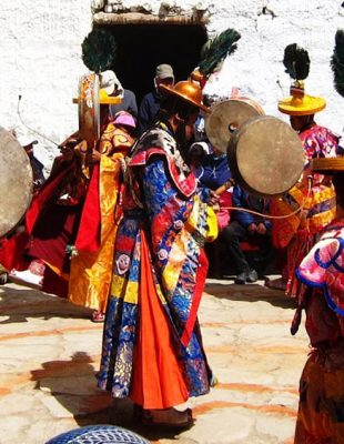 Nepal: 20d Tiji Festival – Upper Mustang