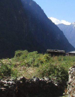Nepal: 21d Tsum Valley Trekking