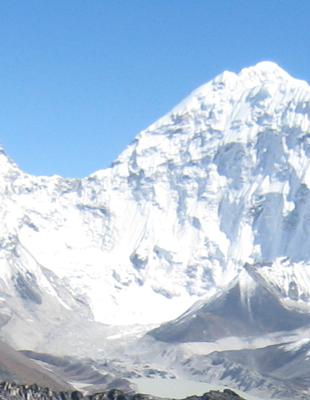 Nepal: Baruntse Expedition