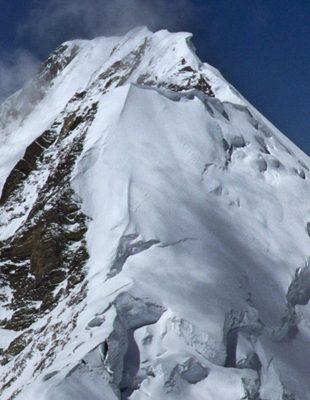 Saribung Peak Expedition